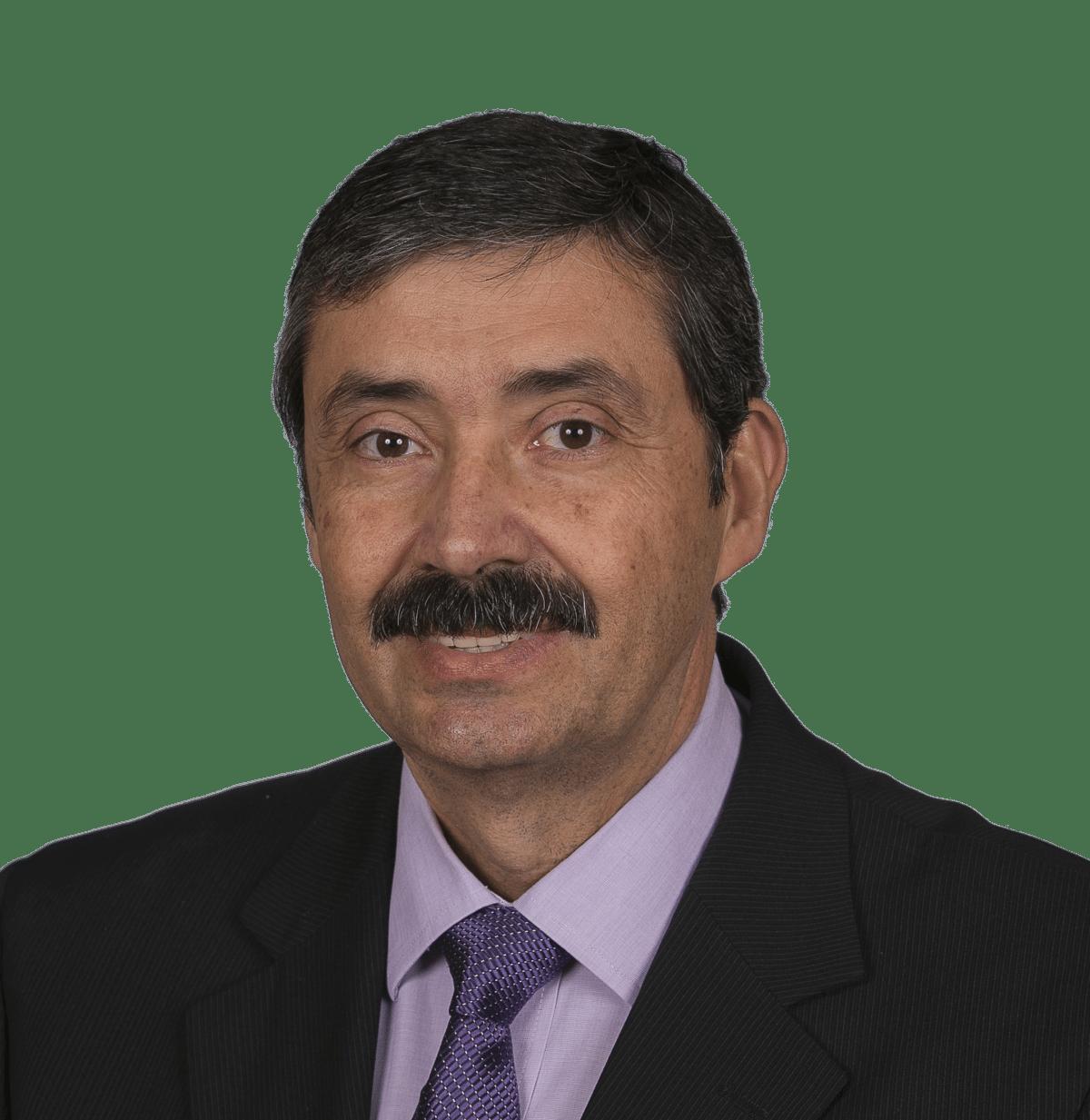 Vertex Ingenieros Consultores VP, Latin America, Juan Isasi