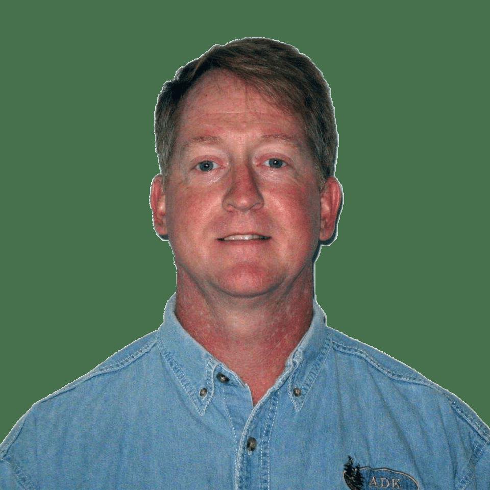 VERTEX Senior Forensic Mechanical Engineer, Rob Ezold