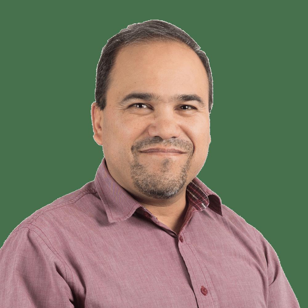 VERTEX Mexico EHS & Compliance Manager, Oscar Ortega