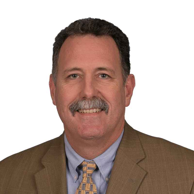 VERTEX Vice President, Environmental Due Diligence, Brad Johnston