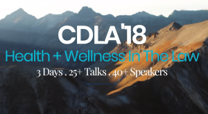 VERTEX is at CDLA'18 in Telluride, CO, July 26-27, 2018