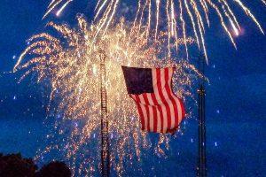 VERTEX, Firework  Safety Tips July-4th