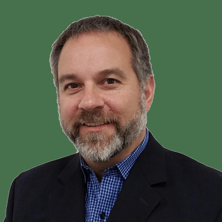 VERTEX Division Manager, Remediation , David Berry