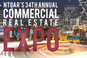 VERTEX is at NTCAR's 2018 Commercial Real Estate & Developer Expo