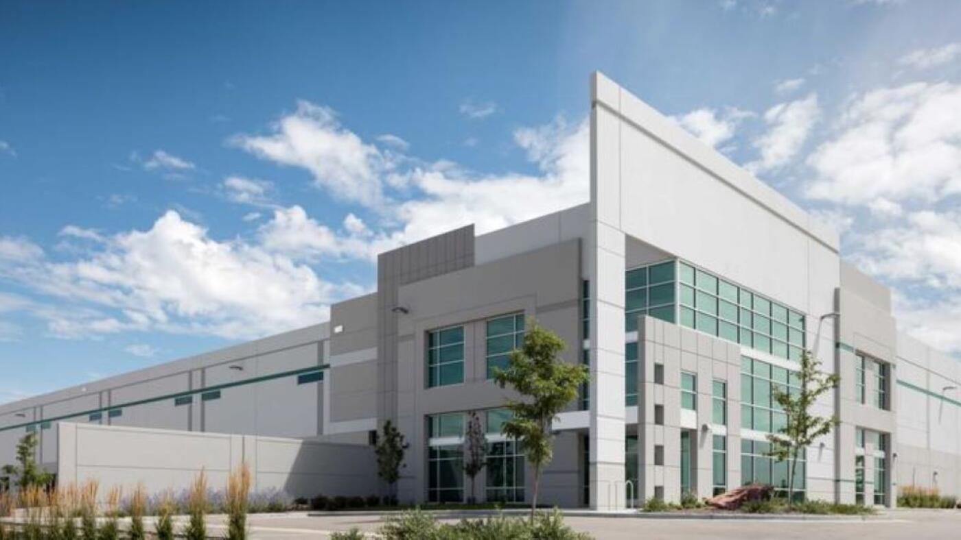 Stapleton Business Center North, Denver, CO