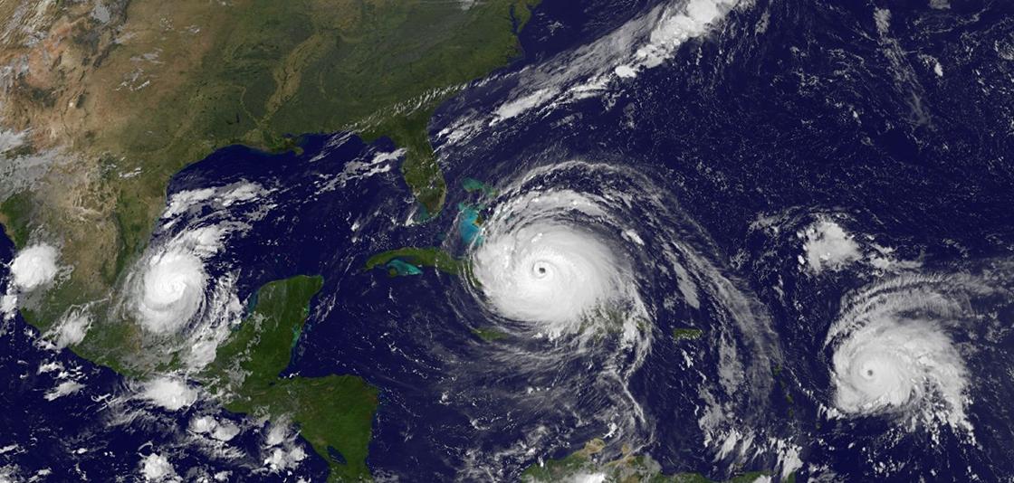 VERTEX, Forensic Engineering, Hurricanes Katia Irma and Jose captured 09-08-17 NOAA, 46902