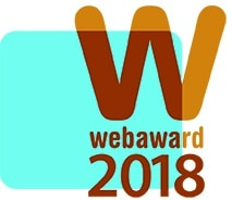 VERTEX Wins 2018 WebAward