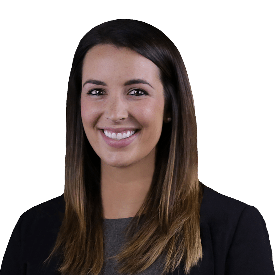 VERTEX National Director of Sales, Surety, Brenna Stuhlman