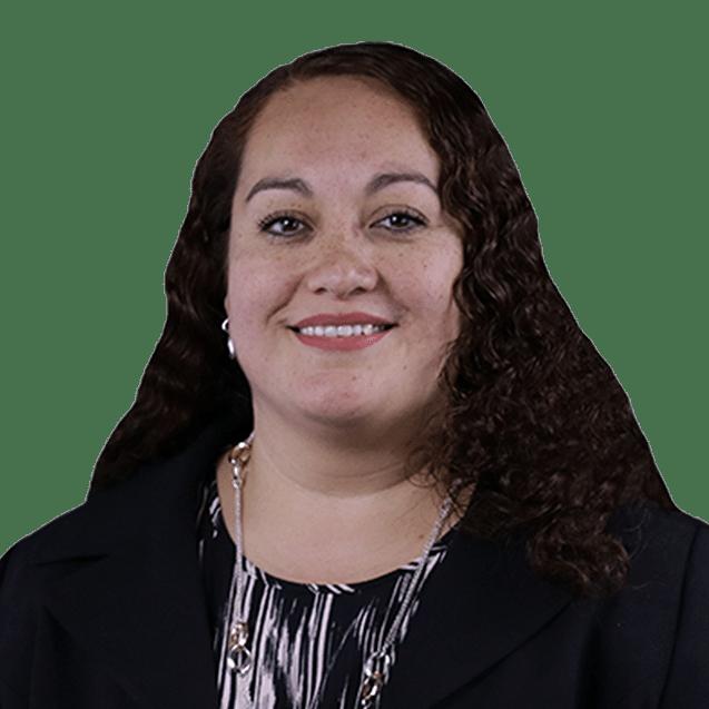 VERTEX Mexico Due Diligence Manger, Gloria Valencia