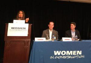 VERTEX's Mark Degenaars to Speak at Women in Construction Conference