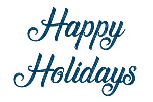 Happy Holidays from VERTEX