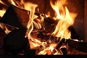 VERTEX, Home Heating Safety - Fire Prevention Tips