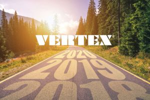 VERTEX 2018 Year in Review