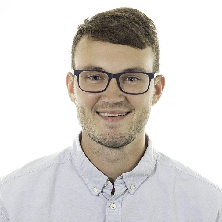Erik D. Eichenlaub