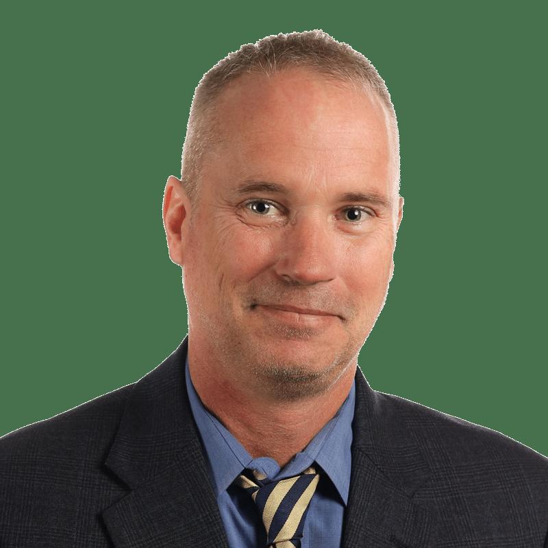 VERTEX Regional Manager, James Alan Barnes