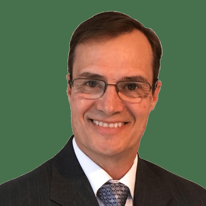 VERTEX VP Environmental, Luc Delhaes