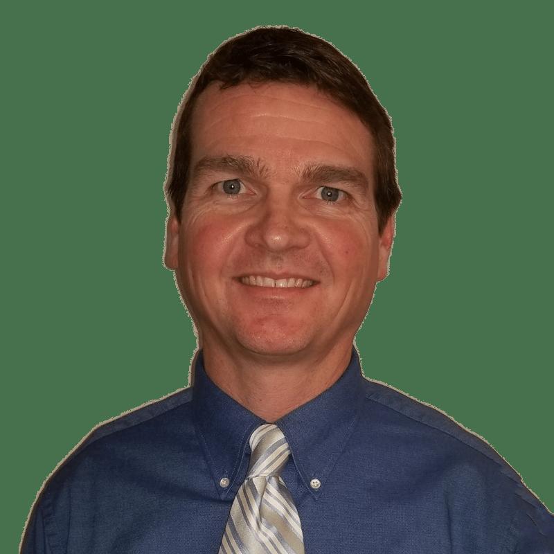 VERTEX Forensic Engineer, Michael Negler