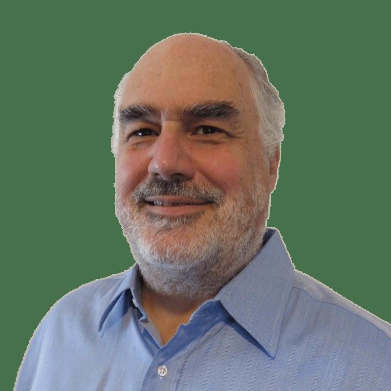 VERTEX Division Manager, Environmental, Robert Fitzburgh