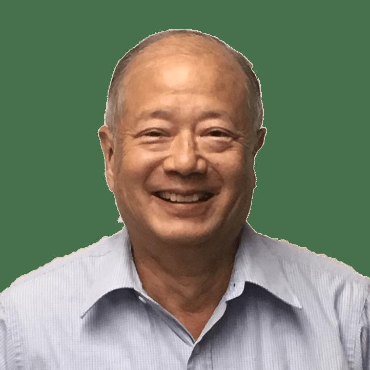 VERTEX Senior Project Manager, Vincent Miyagawa