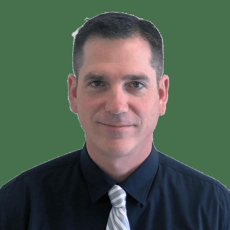VERTEX Environmental Division Manager, William Otten
