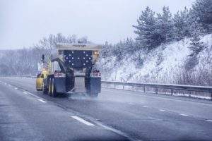 Environmental Impact of Deicing Agents