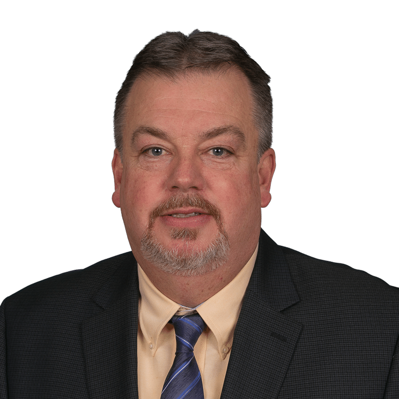 VERTEX VP of Remediation, Joseph Dultz