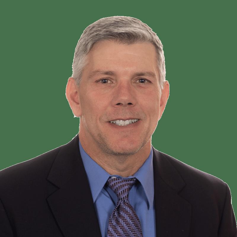 VERTEX VP of Remediation, Steve Long