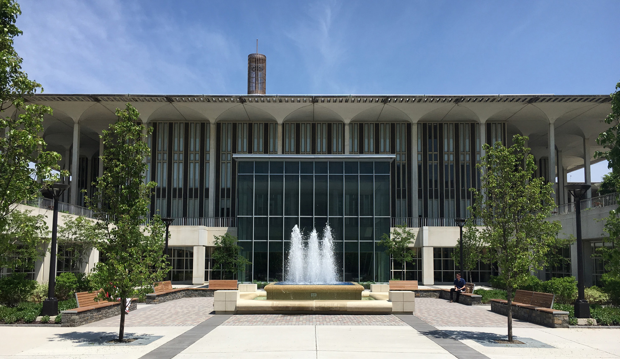 VERTEX Surety Claims Consulting, University at Albany Campus Center Expansion, 37612