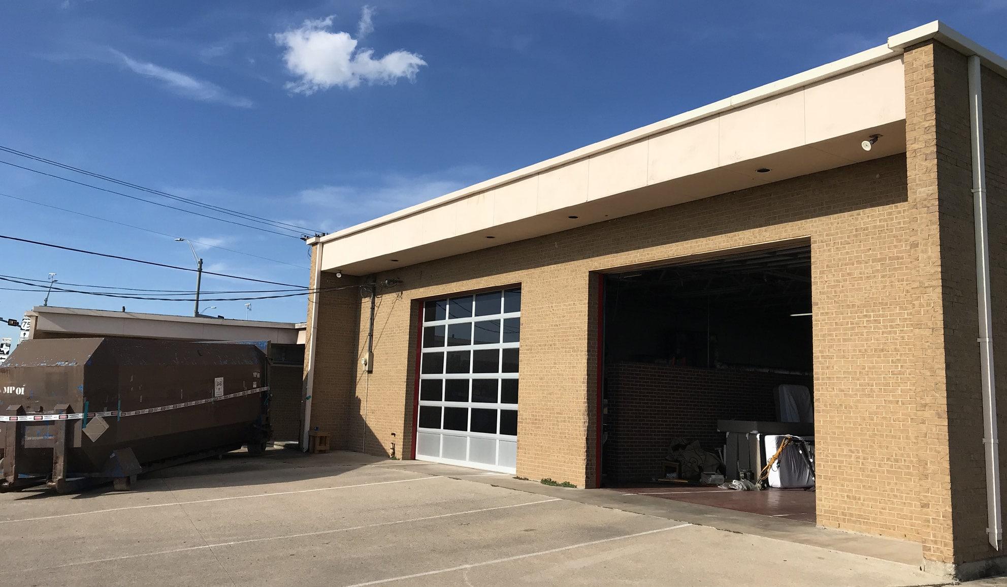 VERTEX Environmental IHBS Sherman Oaks Fire Station, TX, 53454