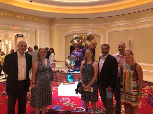VERTEX Celebrates the Grand Opening of Encore Casino