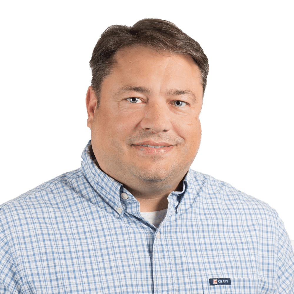 VERTEX Division Manager, Remediation, Paul Rodusky