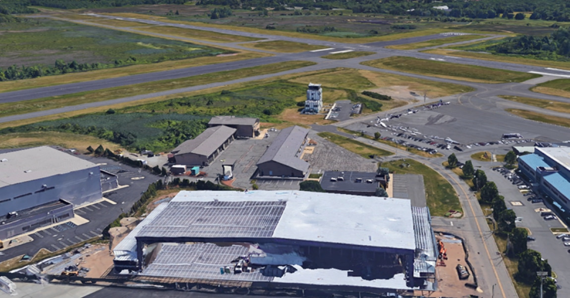 VERTEX Airport Environmental Support Services, Estate Portfolio, 30290 30766 53299