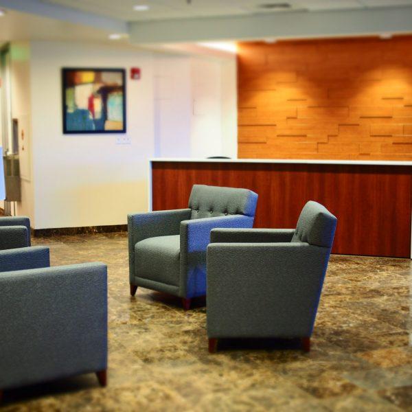 VERTEX, Office Tenant Improvement, Denver Colorado 36351