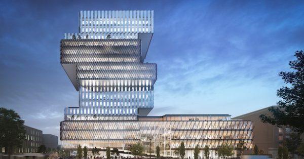 Boston University Center for Computing & Data Sciences