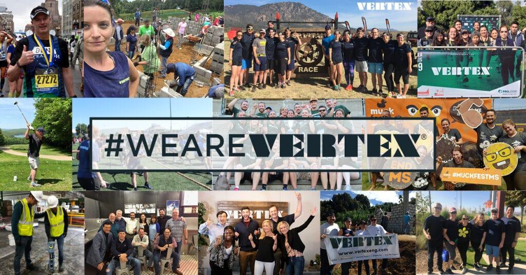 We Are VERTEX