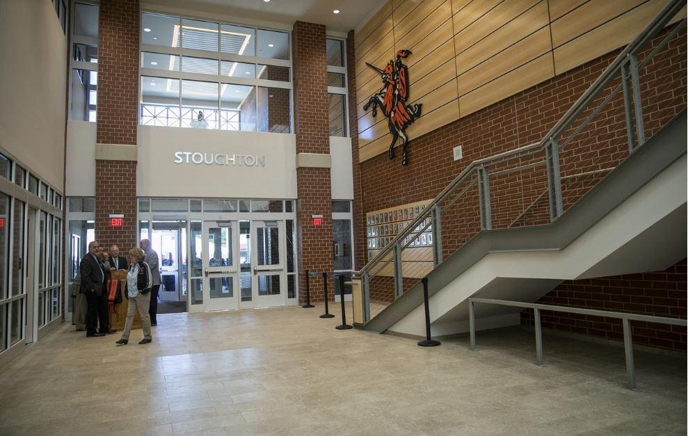 Stoughton High School