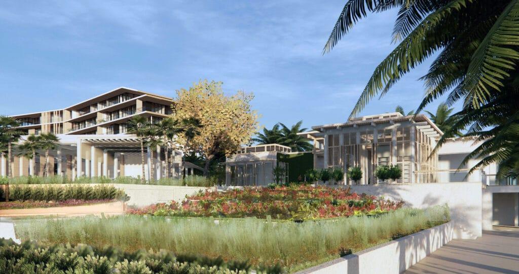 Mandarin Oriental, Grand Cayman
