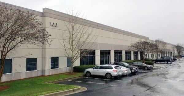 Industrial Portfolio, 43 Properties