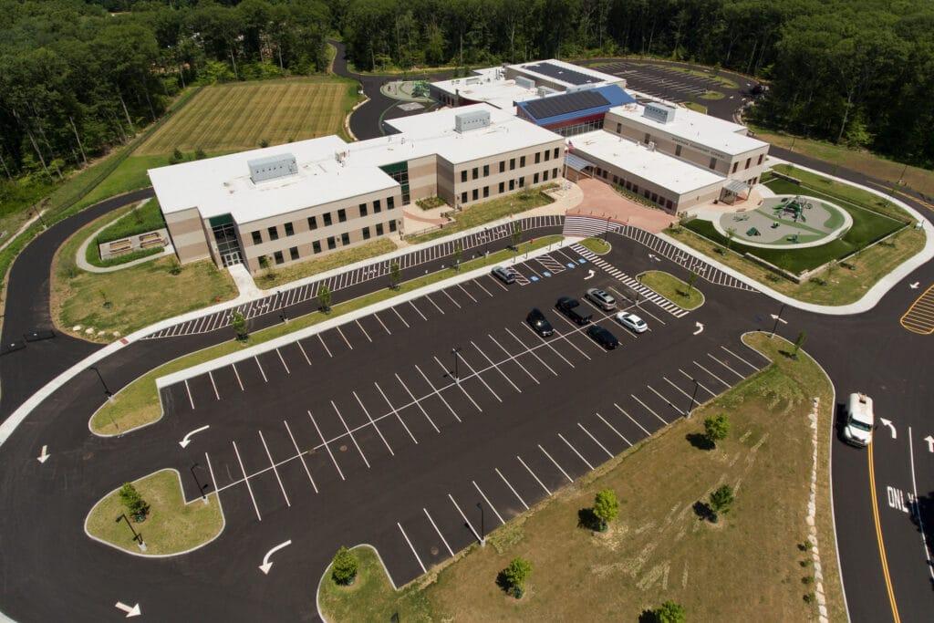 Marathon Elementary School