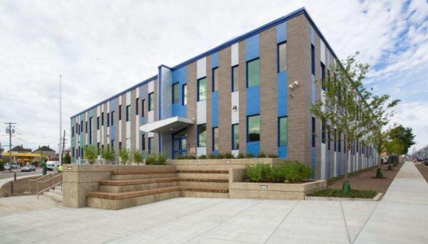 Alma Del Mar II Charter School