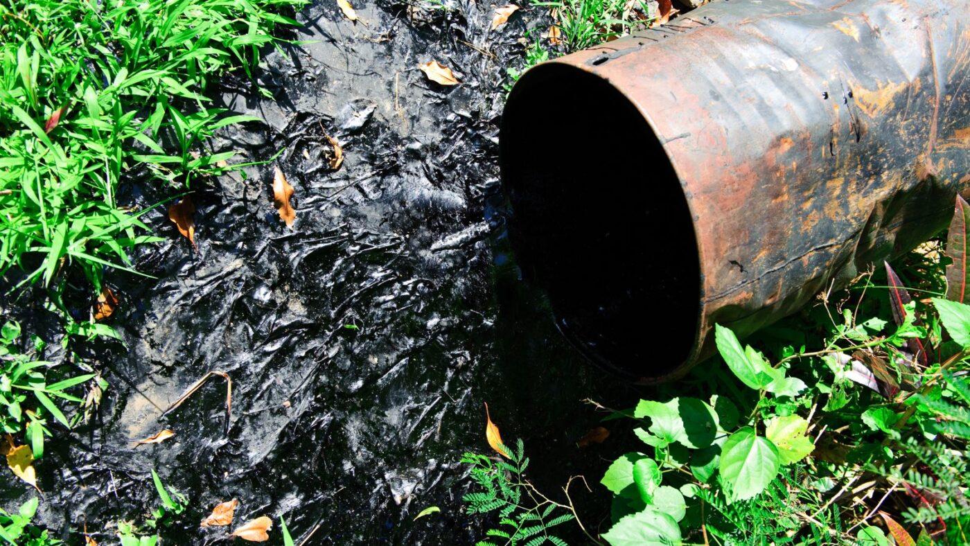 Petroleum Forensic Investigations