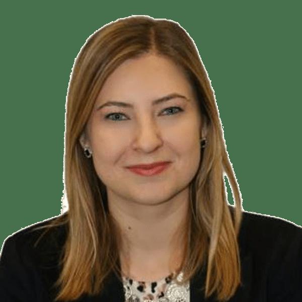 VERTEX Construction Operations Manager, Serina Burch