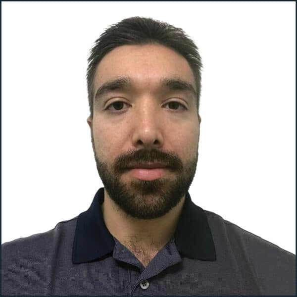 VERTEX Surety Spotlight, Rafael Cardenas