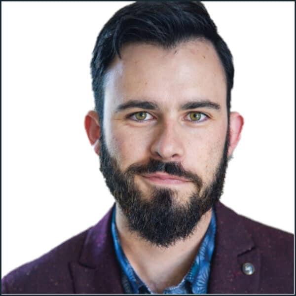 VERTEX Surety Spotlight, Andrew Brouwer