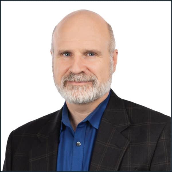 VERTEX Giving Spotlight, Bill Gibbons