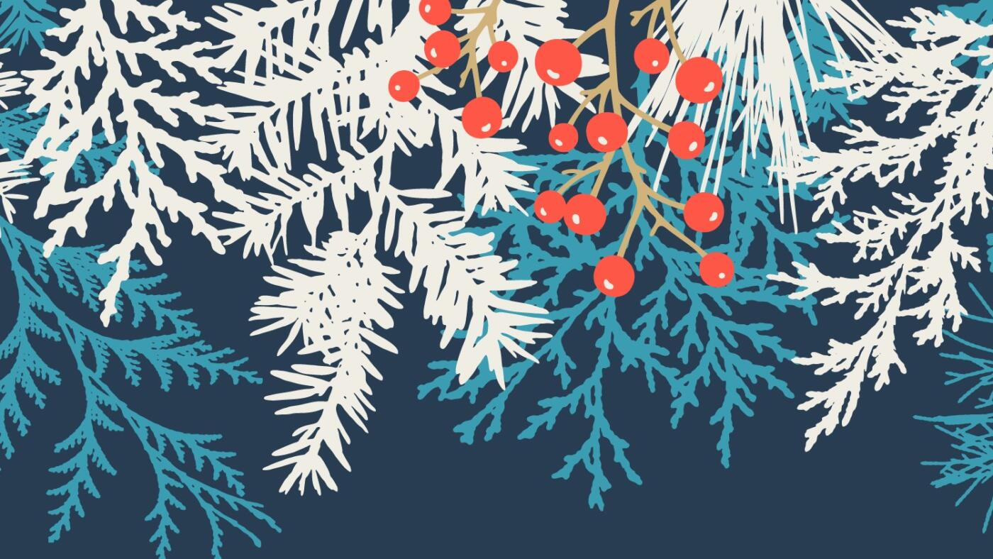 Happy Holidays from VERTEX