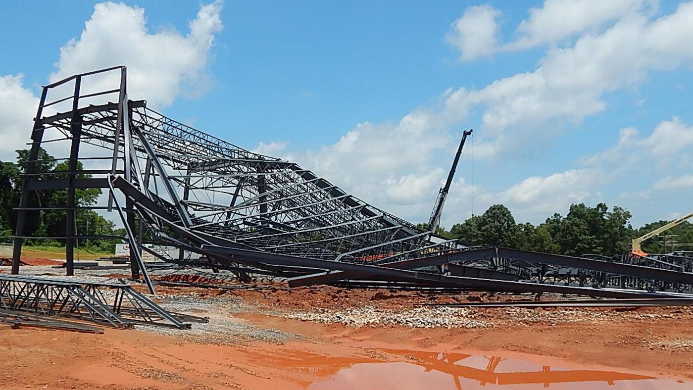 South Carolina Construction Defect Claim
