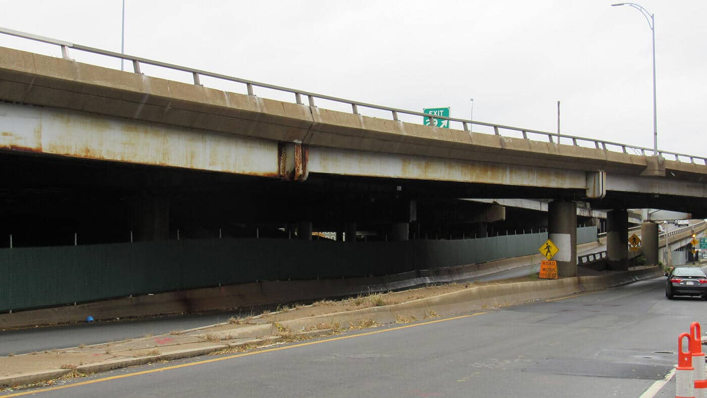 Structural Engineering Consulting, Vehicle Impacts to Bridges