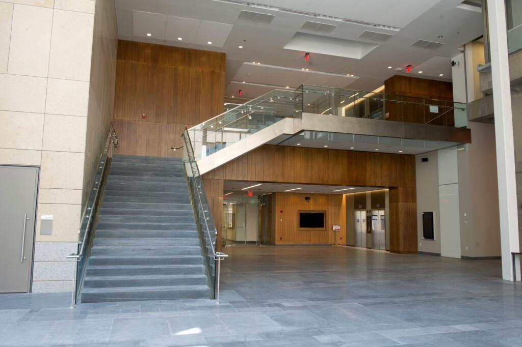 Boston University Law School