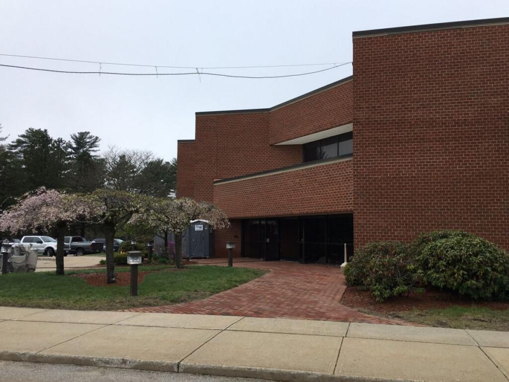 Foxborough Regional Charter School